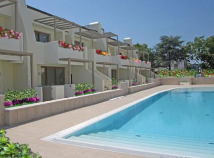 Residence Rena Bianca