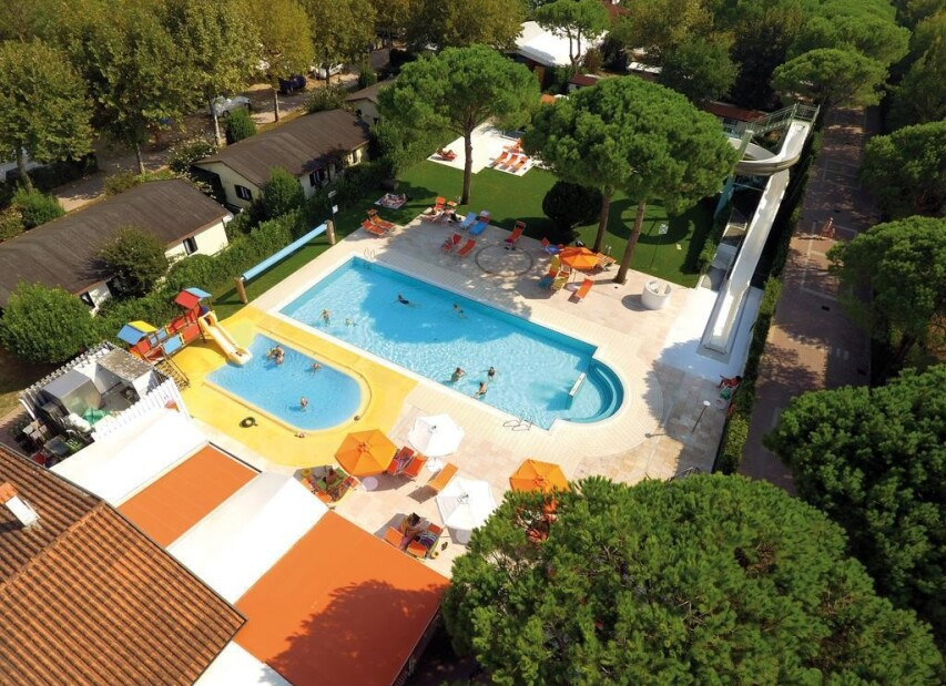 Camping Italy Village****