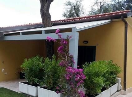 Residence Baia La Ruota - Bordighera