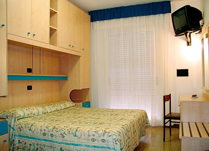 Hotel Nelson***