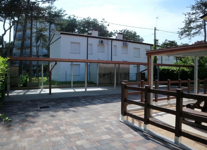 Villa Federica - Lignano Pineta