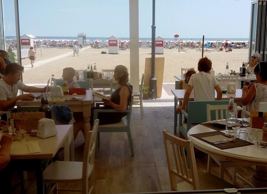 Hotel Tizian Beach***