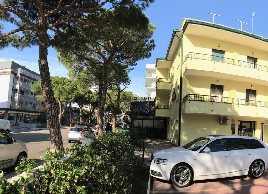 Depandance - Hotel Adria***
