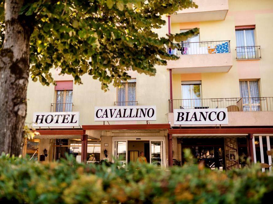 Hotel Cavallino Bianco***