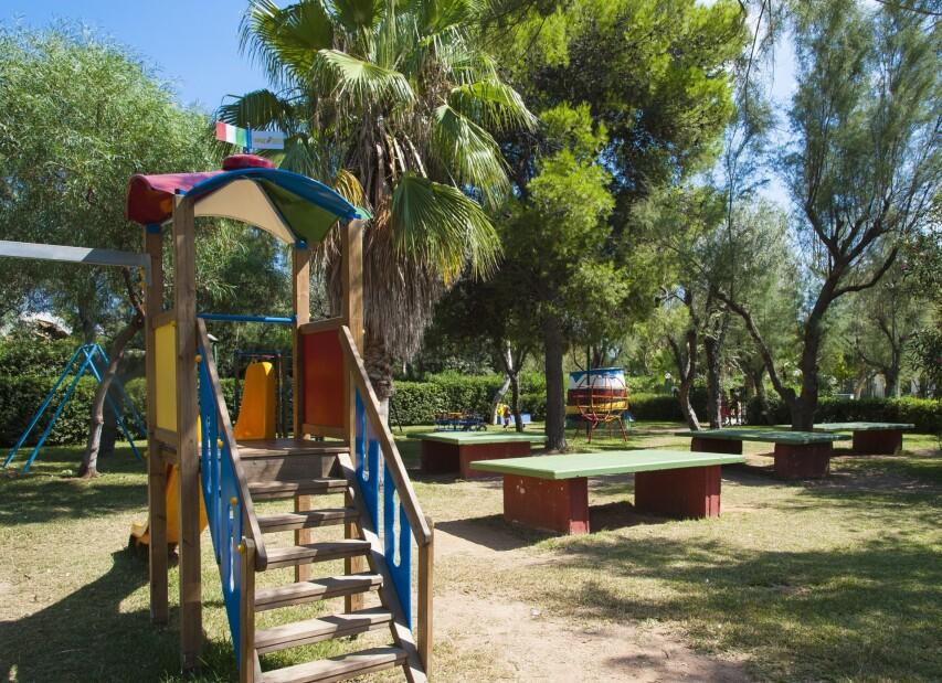 Camping Village Torre Rinalda****