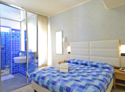 Hotel Vannucci***