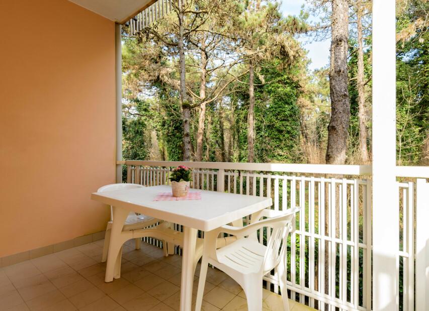 Villa Luisa - Lignano Pineta