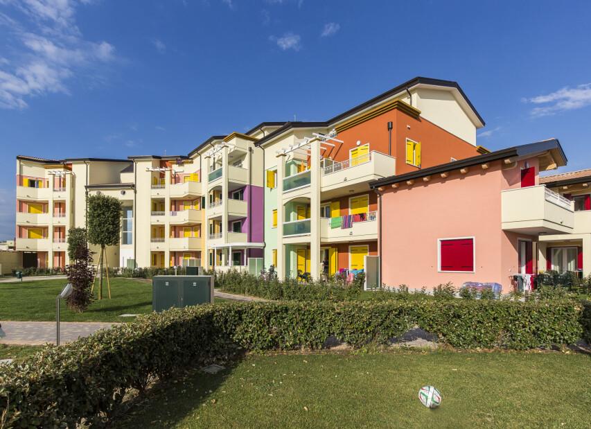 Residence Mimose