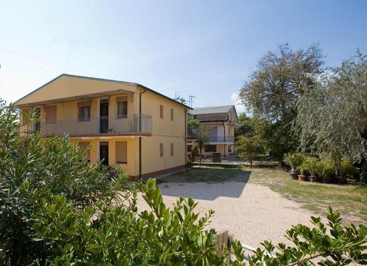 Vila Umberto - Rosolina Mare