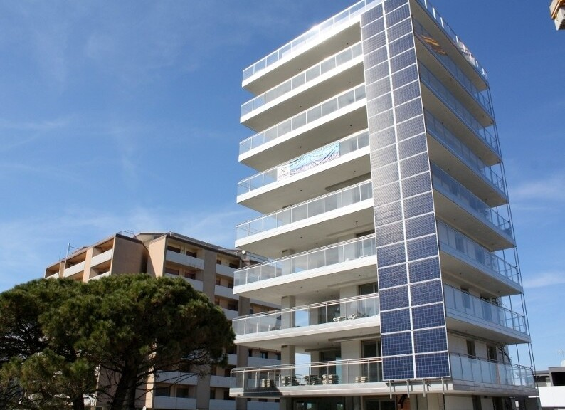 Residence Nashira - Lignano Sabbiadoro