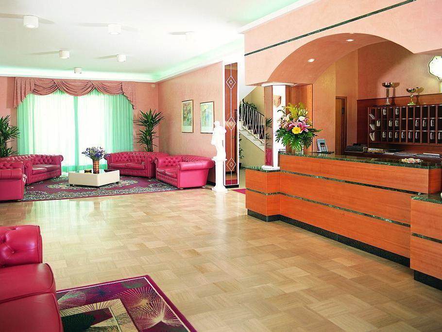 Hotel Alpen***