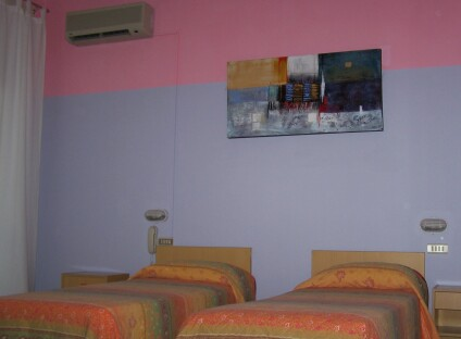 Hotel Marinella***