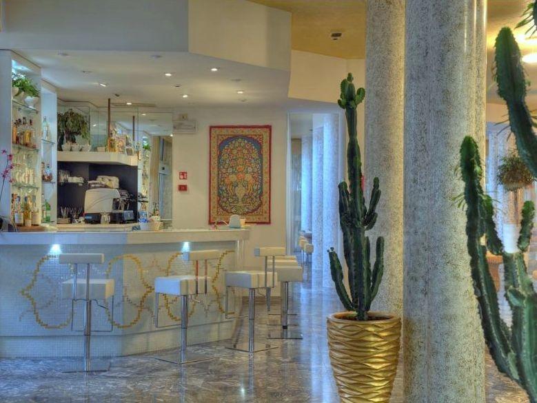 Hotel American**** - Lignano Sabbiadoro