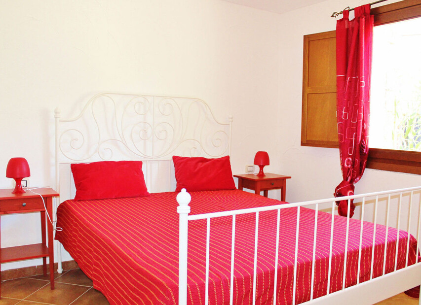Residence Oleandri Rossi