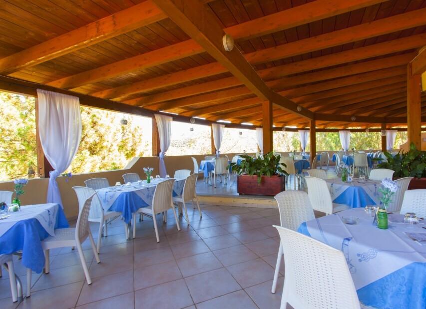 Camping Village Capo d'Orso***