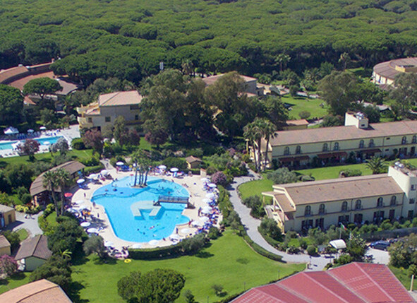 Horse Country Resort & Spa****