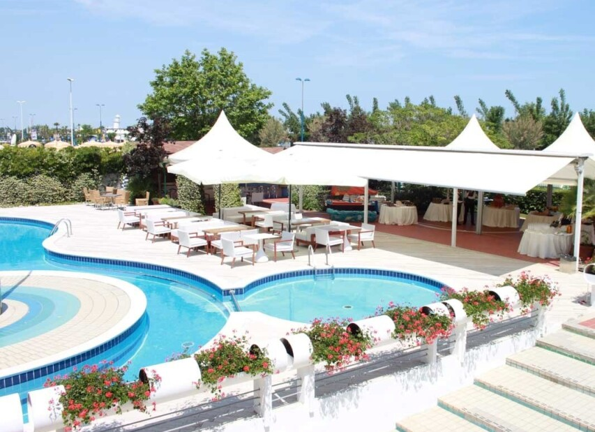 Hotel Airone**** - Sottomarina