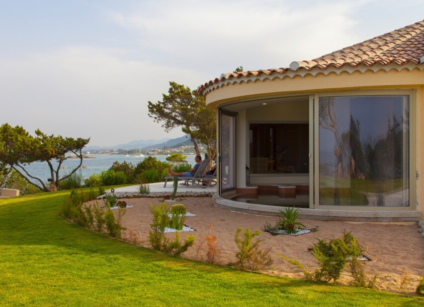 Villaggio Isuledda****