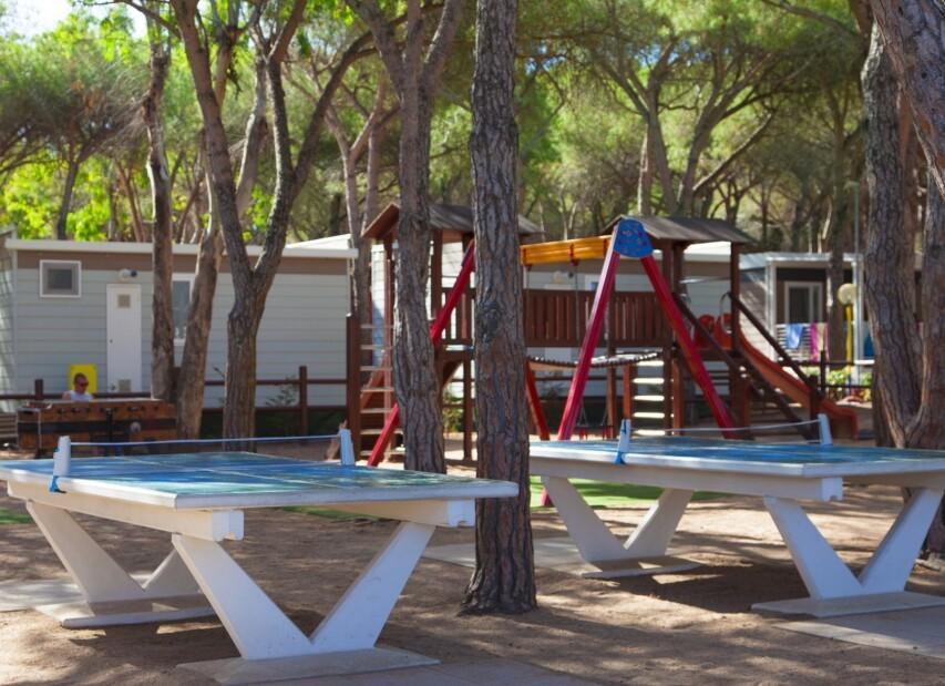 Camping Village Baia Blu La Tortuga****