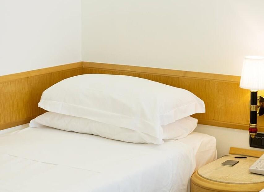 Hotel Airone**** - jednolůžkový