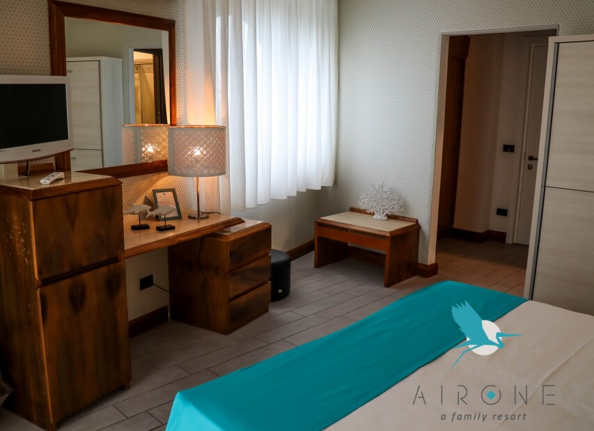 Hotel Airone**** - Family