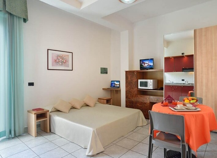 Residence Margherita***