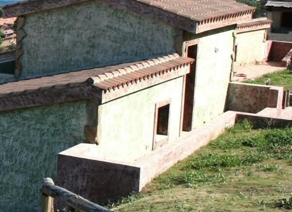 Residence Porto Corallo (dodavatel 2)