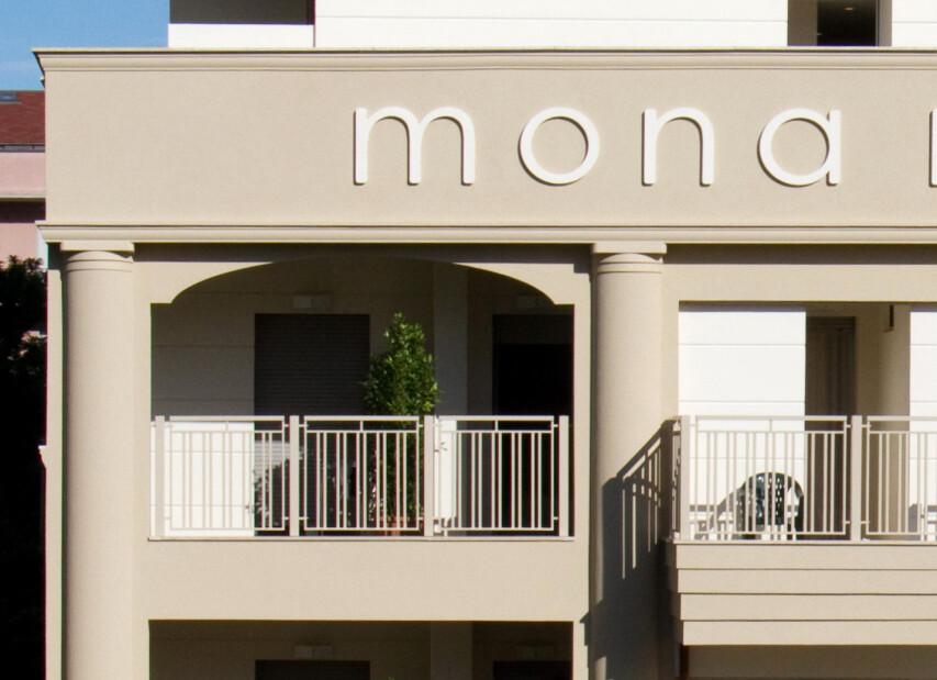 Hotel Mona Lisa***