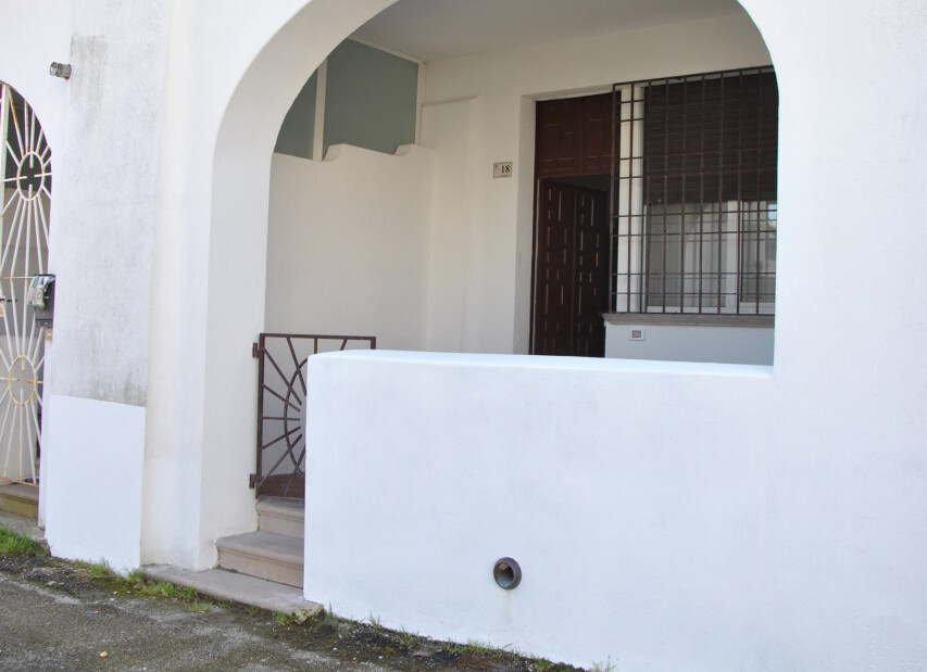 Residence Ginestra