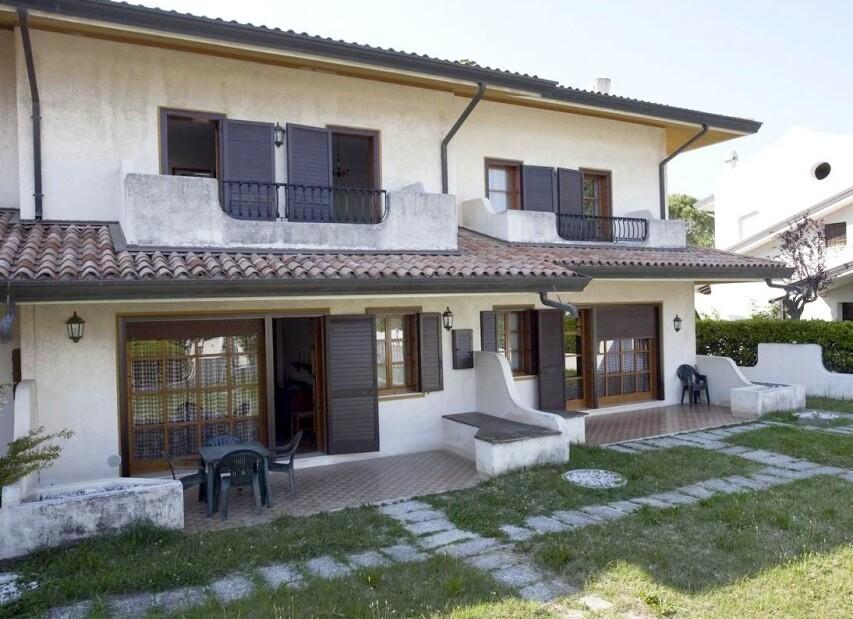 Villaggio Rosa