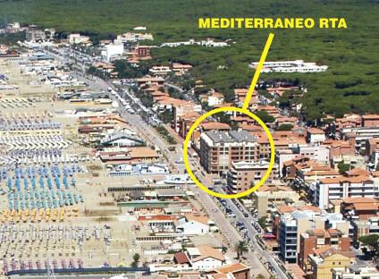 Residence Mediterraneo**