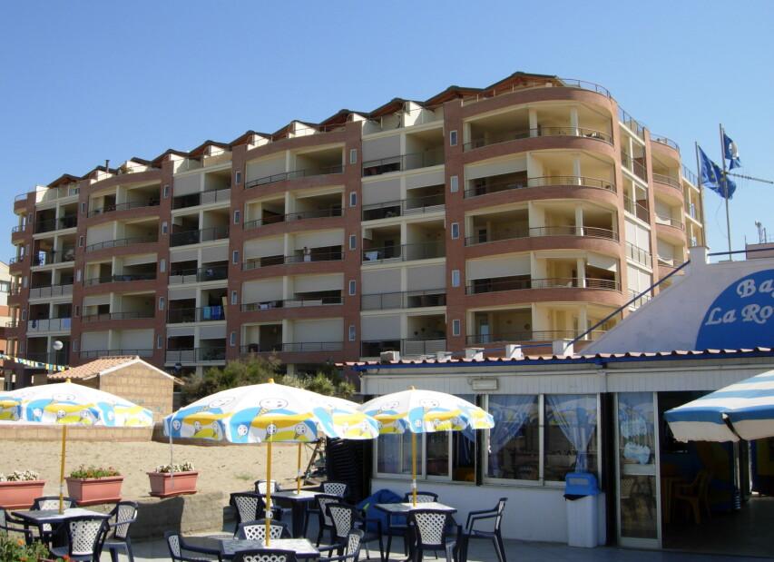 Residence Mediterraneo RTA**