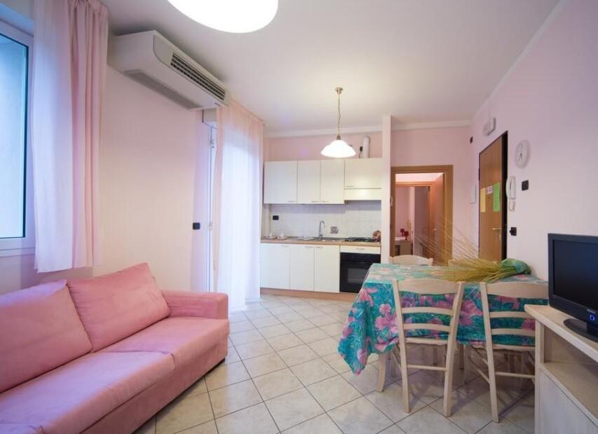 Residence Tre