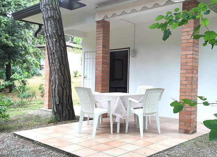 Villaggio Arco