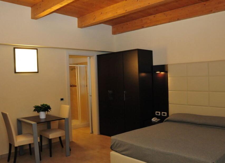 Hotel Le Dune***