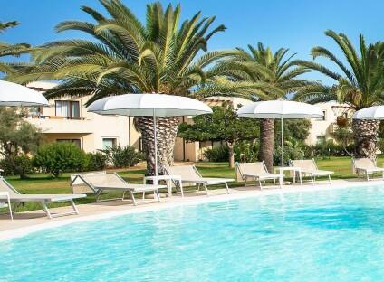 Voi Arenella Resort****