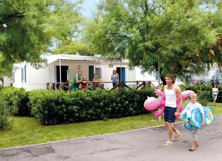 Barricata Holiday Village*****