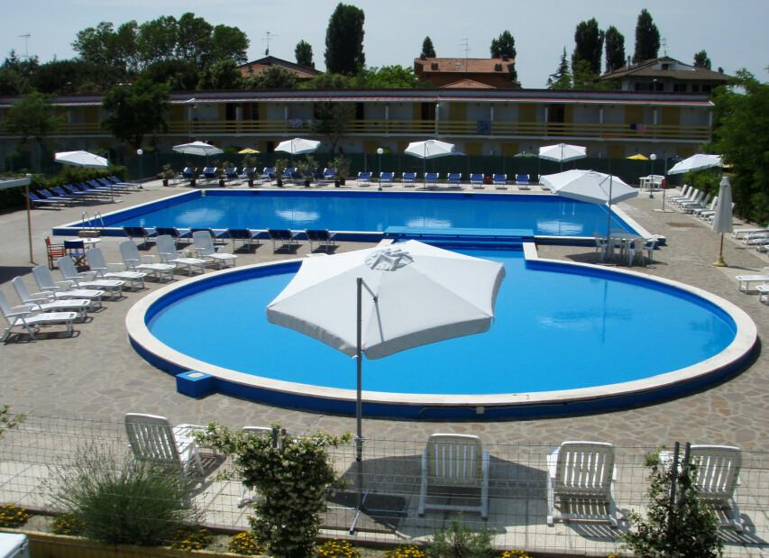 Villaggio Blu Marlin
