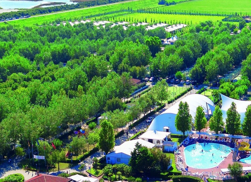 Barricata Holiday Village*****