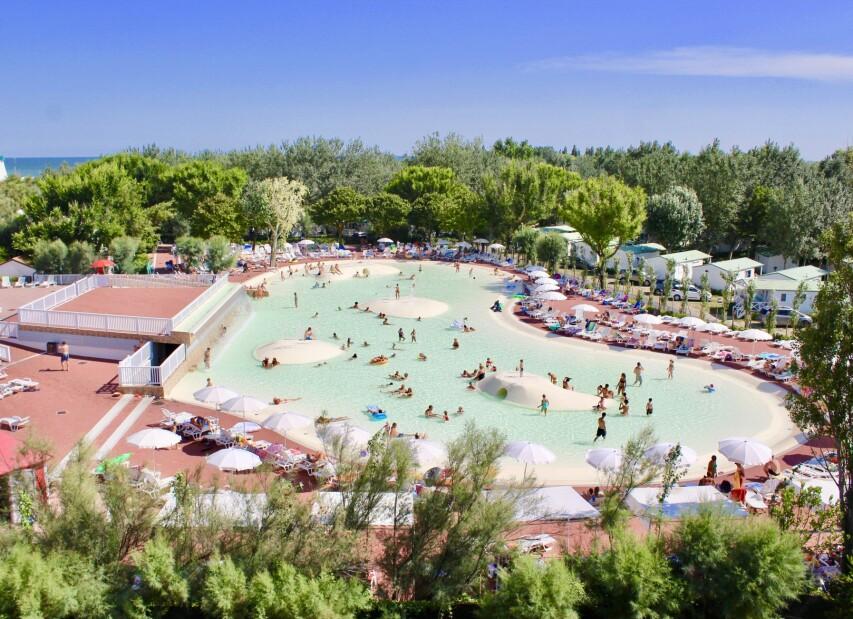 Isamar Holiday Village (sabato-mercoledi)