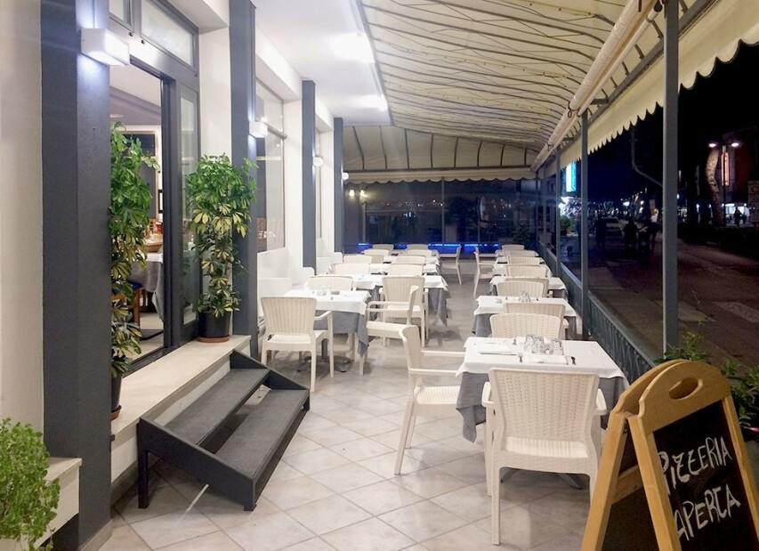 Hotel Portofino**