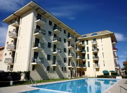 Residence Rubino (dodavatel 2)