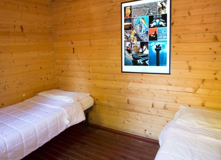 Camping Rialto Mini Chalet 3
