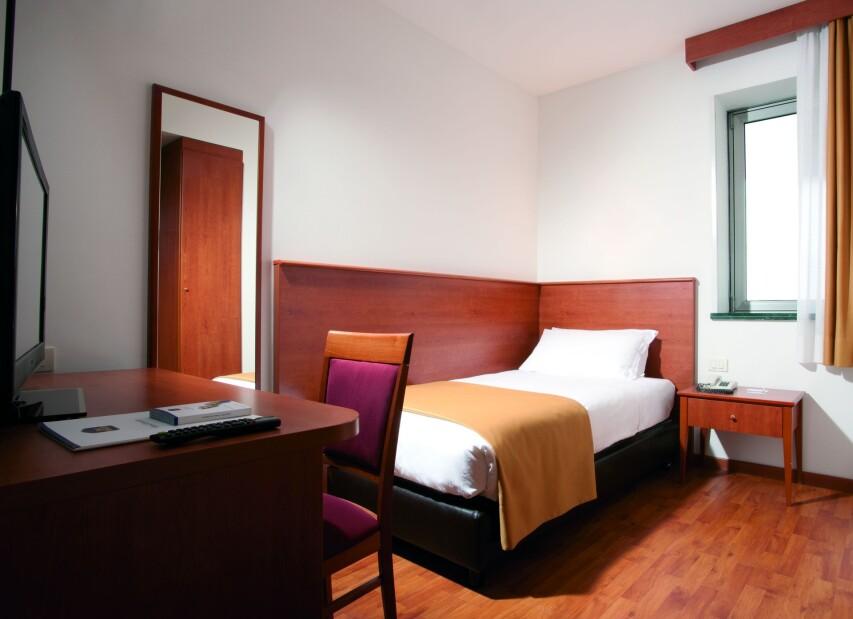 Best Western Park Hotel Continental San Dona di Piave****