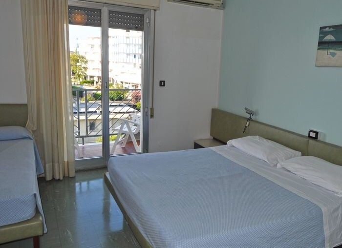 Hotel Quadrifoglio***