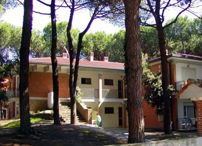 Vila Sandra - Rosolina Mare