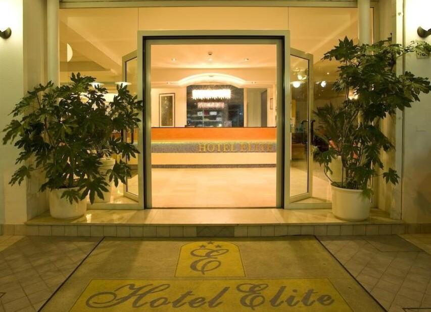 Hotel Elite***