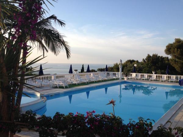 Hotel Palace - Lignano Sabbiadoro