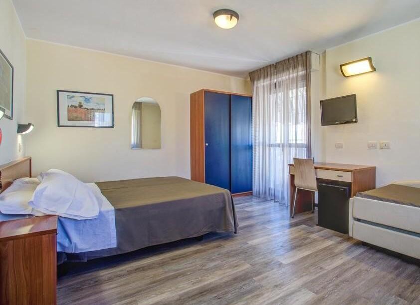 Hotel Major***