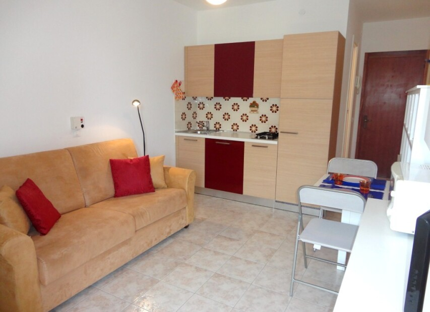 Residence Caravella 2000